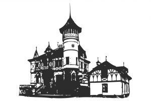 Scheuermann Villa
